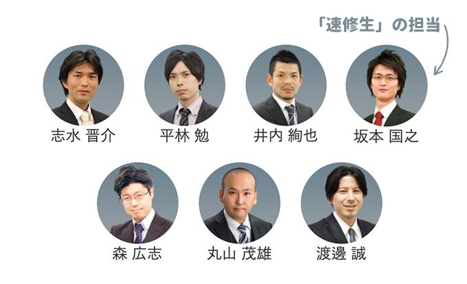 伊藤塾 行政書士講座 講師